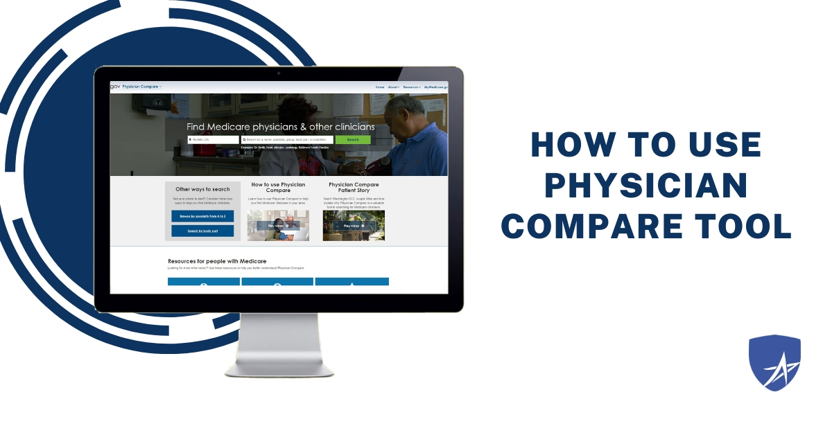 Medicare.gov Physician Compare Tool: What is it?